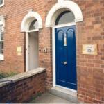 castle street door